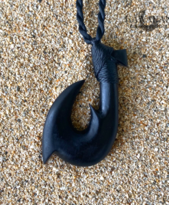 black hook pendants