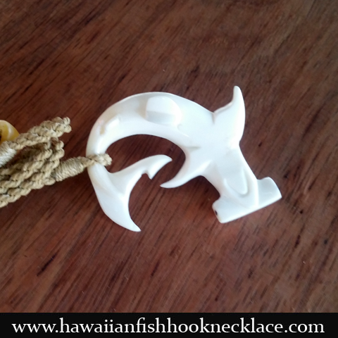 Hawaiian hammer head shark neckalce hawaiian fish hook necklace hamerhead shark necklace add to wishlist loading aloadofball Gallery