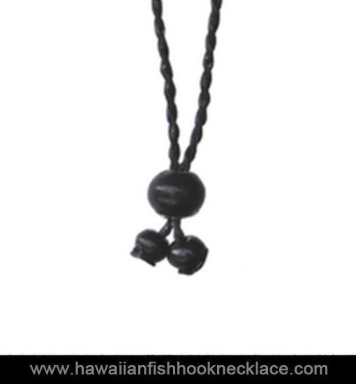 Hawaiian black jade fish hook hawaiian fish hook necklace for Jade fish hook necklace