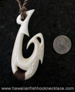 hawaiian bone hook