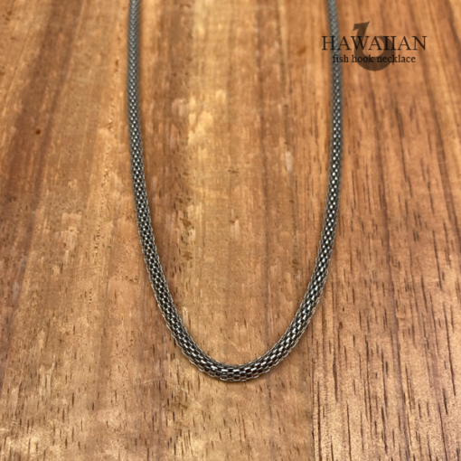 stainless steel chains from hawaii